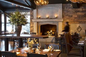 The Lake House - Calgary - Best Restaurants Awards