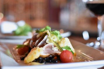 The Lake House - Calgary - Restaurant - Prix Fixe