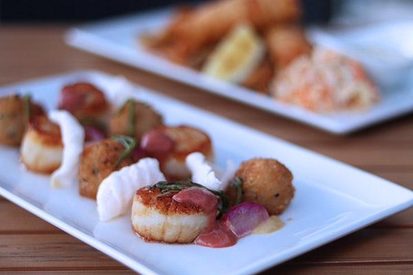 Lake House-Calgary-Bonavista-Fathers Day-Brunch-Dinner